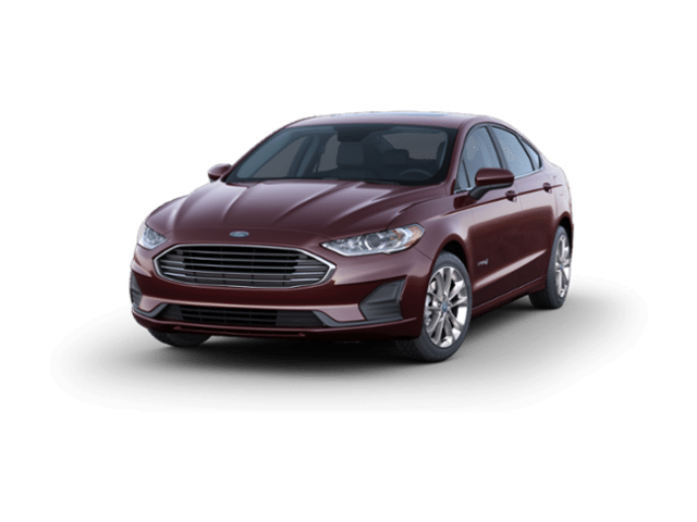 New 2019 Ford Fusion Hybrid SE Sedan for sale in Livonia